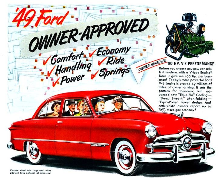 Vintage Car Ads Abandoned Cars And Trucks - Classic car sites