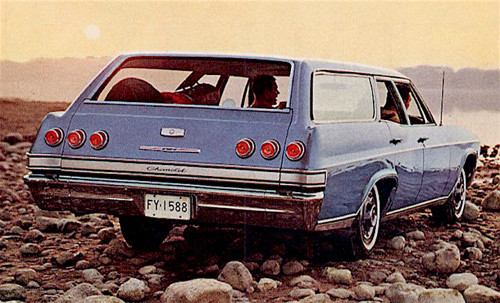 New wave of performance wagons shines light on history s coolest