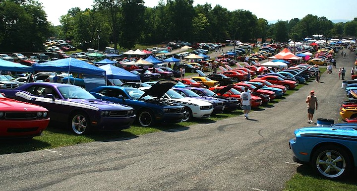 Chryslers At Carlisle >> Carlisle Chrysler Nationals July 15 17 C Body Cars To Be