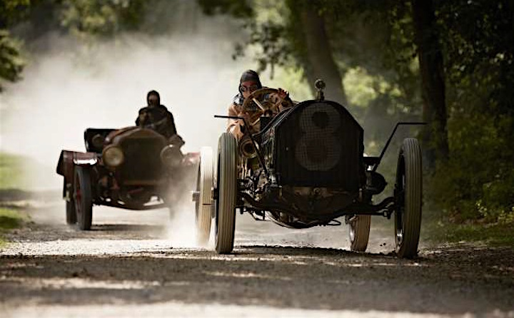 New Yorks Rich Automotive History To Be Celebrated At Auto Show - Saratoga auto museum car show