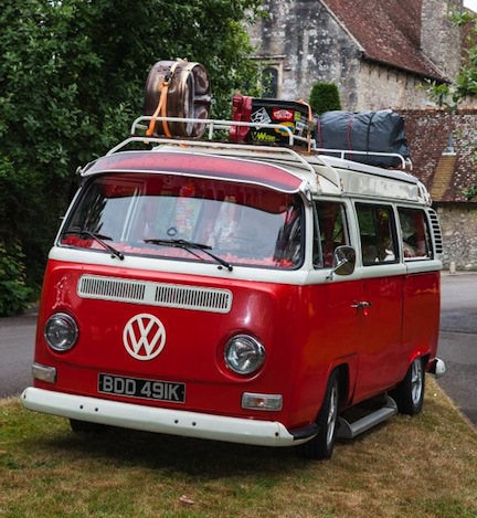 vee dubs to join uk simply vw event on june 26 abandoned cars and trucks