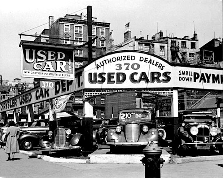 automotive history abandoned cars and trucks. Black Bedroom Furniture Sets. Home Design Ideas
